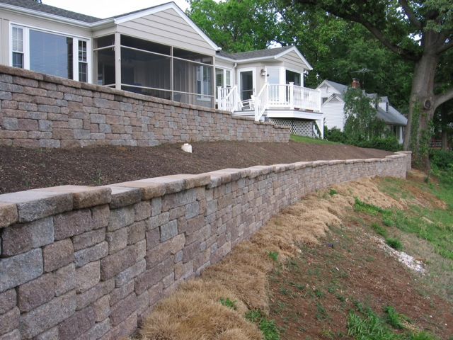 Landscaping & Stonescaping by Design